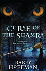 Curse of the Shamra: The Shamra Chronicles Book 1