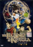 Anime Avatar The Legend Of Korra Book 1 - 4 Complete ENGLISH Series -OFFER PRICE