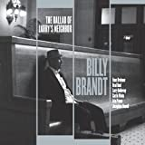 Ballad of Larry's Neighbor by Billy Brandt