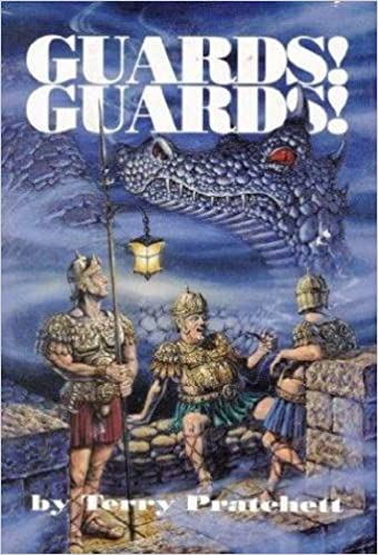 Buy Guards! Guards! (Discworld Novels) Book Online at Low Prices ...