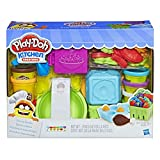 Best Play Doh Sets - Hasbro E1936 Play-Doh Kitchen Creations Grocery Goodies Review