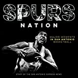 Spurs Nation: Major Moments in San Antonio Basketball