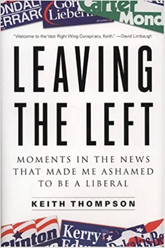 Leaving The Left Moments In The News That Made Me Ashamed To Be A