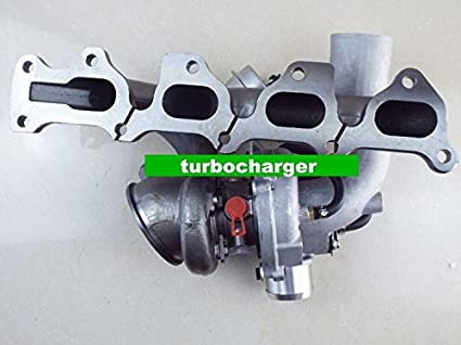 GOWE turbocharger for K04 53049880049 53049700049 860283 5860018 5849028 turbo turbocharger for Opel Zafira B/