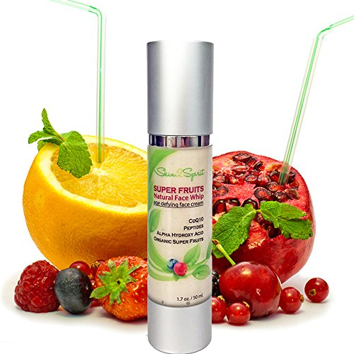 Fruit Cream For Face - 7