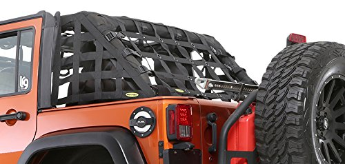 Smittybilt 581135 C-RES '2 HD' Trail Net