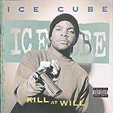 Kill At Will [Explicit]