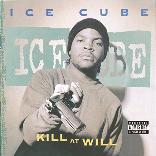 Kill At Will [Explicit]
