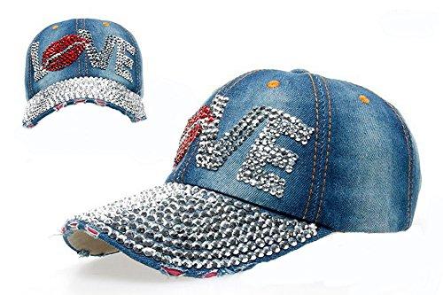Unstructured Fashion Twill Cap - 8