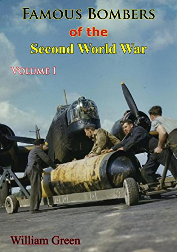 Famous Bombers Of The Second World War, Volume One ()