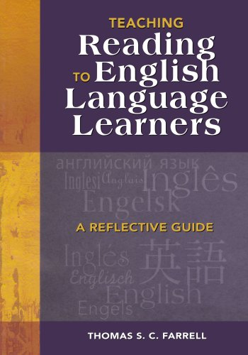 Teaching Reading to English Language Learners: A Reflective ()