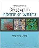Introduction to Geographic Information Systems with Data Set CD-ROM 7th Edition
