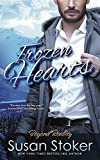 img - for Frozen Hearts: Beyond Reality Series, Book 3 book / textbook / text book