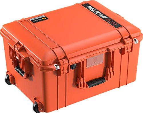 Pelican Air 1607 Case with Foam (Orange)