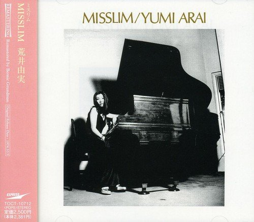 CD : Yumi Arai - Misslim (Japan - Import)