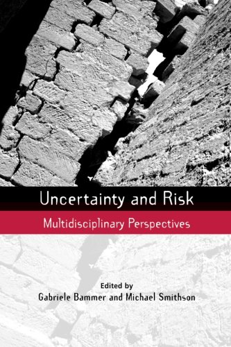 Uncertainty and Risk: Multidisciplinary Perspectives (Earthscan Risk in Society) Pdf