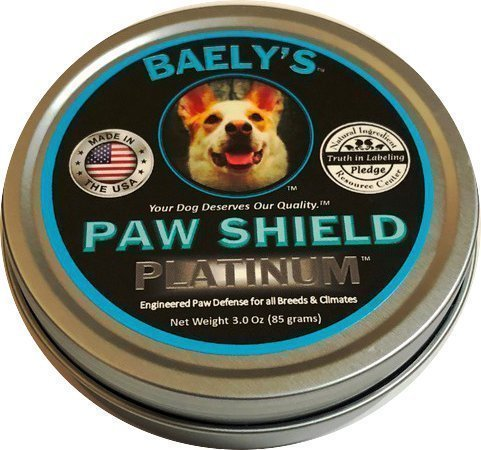Dog Paw Protection Wax and Snout Nectar | Rejuvenating Relief for Raw Heat Damaged Paws | 3 oz Size | Paw Protector for Mushers | Secret Paw Protection Balm for Ruff Hot Dry Dogs Paws and Noses Review