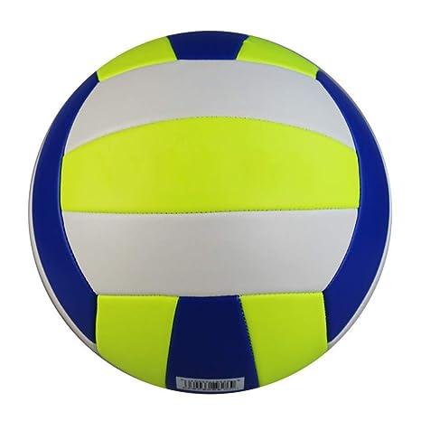 Balight Volleyball Pelota de Voleibol para Interiores y Exteriores ...