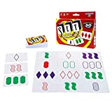 SET: The Family Game of Visual Perception ,Baby