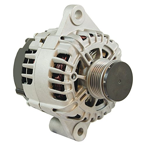 NEW ALTERNATOR FITS EUROPEAN VAUXHALL ZAFIRA C A20 DTH DTJ DTL 2011-2015 849115 from Rareelectrical