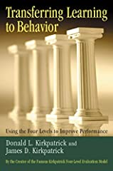 In this indispensable companion to the classic book Evaluating Training Programs—The Four Levels, Don and Jim Kirkpatrick offer detailed guidance for putting any or all of the Four Levels into practice. In addition, they show how to decide wh...
