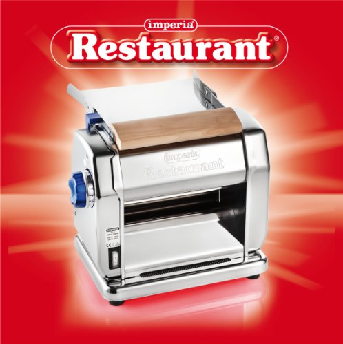 Imperia Restaurant Electric Pasta Machine Buy Online In