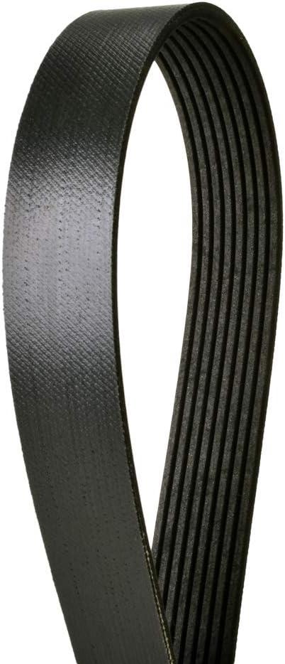 64 Length 12-Rib Goodyear 1120640 Serpentine Belt