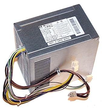 Amazon.com: HP Compaq Elite 8100 Minitower 320W PC8022 Power Supply ...