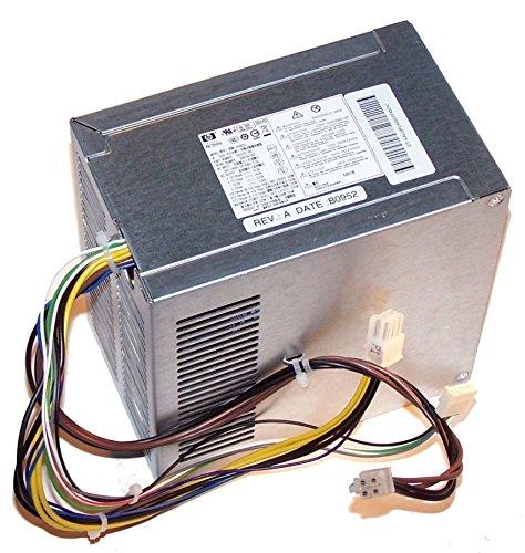 8100 Power Supply - 3