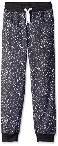 Southpole Jogger Pants Speckled Printed
