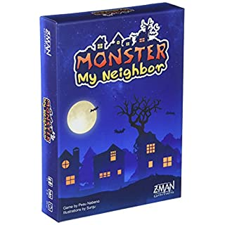 Monster My Neighbor