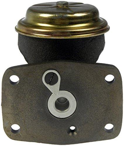 - Dorman M36218 New Brake Master Cylinder