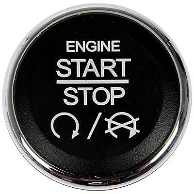 Dorman 76830 Start Stop Button: Automotive