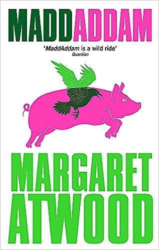 MaddAddam [EN] - Margaret Atwood
