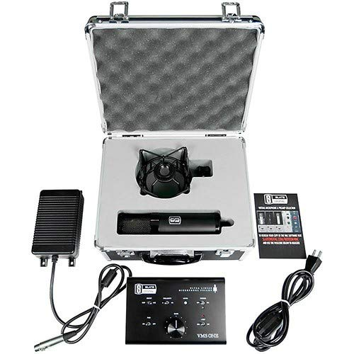 (Slate Digital VMS Virtual Microphone System )