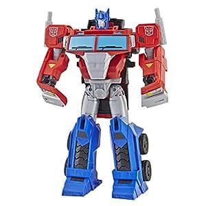 Transformers Woodducks Action Figure