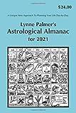 Astrological Almanac for 2021