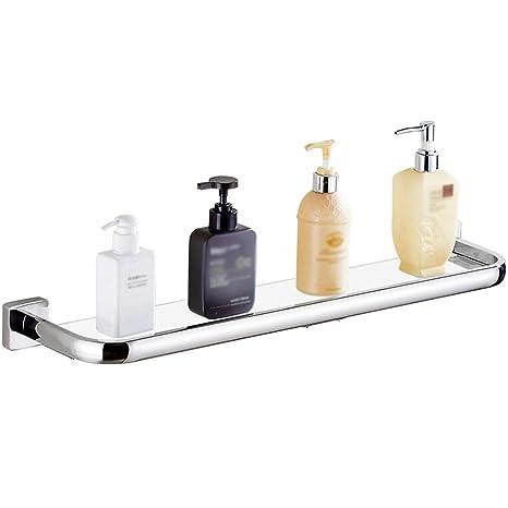 JTWJ Estante para baño, Ducha, Bolsa de Almacenamiento ...