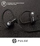 PULSE SG900 Bluetooth Headphones, 2018 Wireless Earbuds for Sports activities, Running, GYM. 8