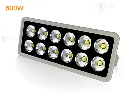 HviLit 50/100/150/200/150/200/250/300/400/500 / 600W Proyector LED ...