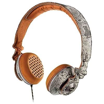 House of Marley Riddim On-Ear Headphones