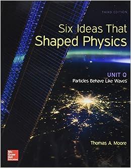 Descargar Libros Torrent Six Ideas That Shaped Physics: Unit Q - Particles Behave Like Waves Documento PDF
