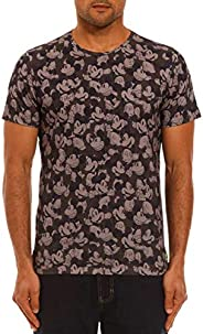 Camiseta Disney: Mickeys, Colcci, Masculino