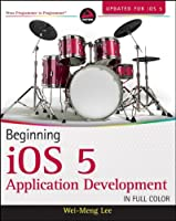 Beginning iOS 5 Application Development Front Cover