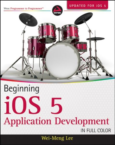 [PDF] Beginning iOS 5 Application Development Free Download | Publisher : Wrox | Category : Computers & Internet | ISBN 10 : 1118144252 | ISBN 13 : 9781118144251