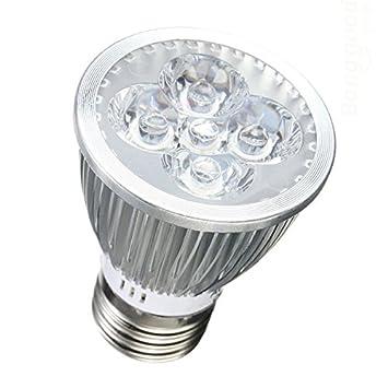 À E27 La Germinationcroissance Des Ampoule Horticole Led Pour 10w 34ARc5qjL