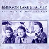Best of Now Tour 1997-1998 by Emerson Lake & Palmer