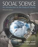 Social Science: An Introduction to the Study of Society (15th Edition)