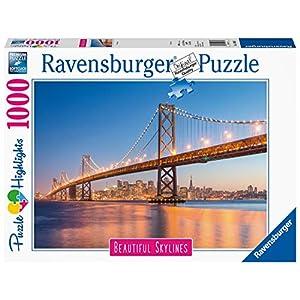Ravensburger Puzzle San Francisco 14083 1