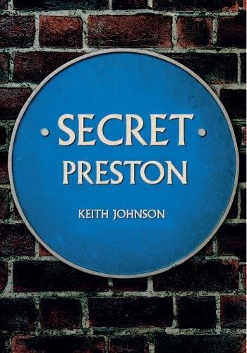 Download Secret Preston pdf epub